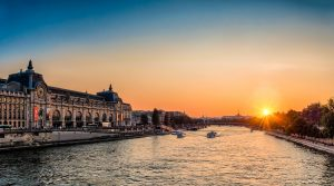 Musee D'Orsay: Plan a Trip to Paris on a Budget