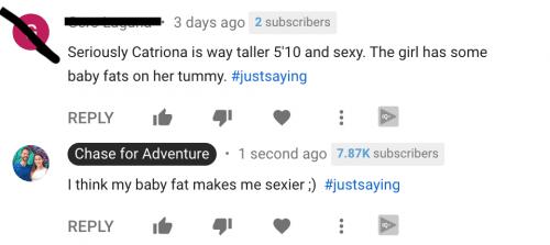 Journey to Self Love By Handing Internet Trolls