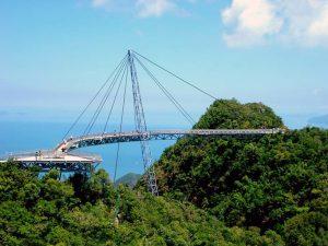langkawi skybridge malaysia