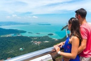 Langkawi 3 Day Itinerary
