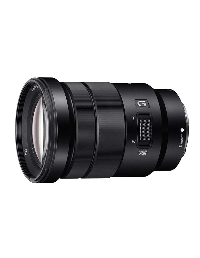 Best Travel Gear Sony 18-105mm