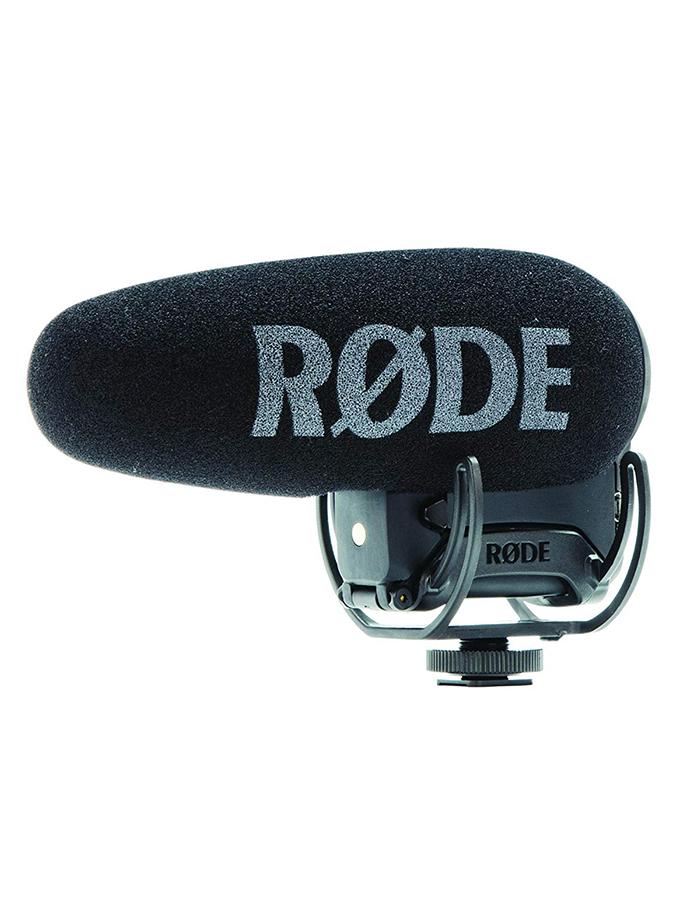 Best Travel Gear Rode Mic Pro