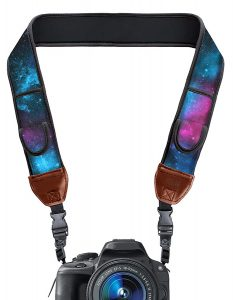 Best Travel Gear Camera Strap