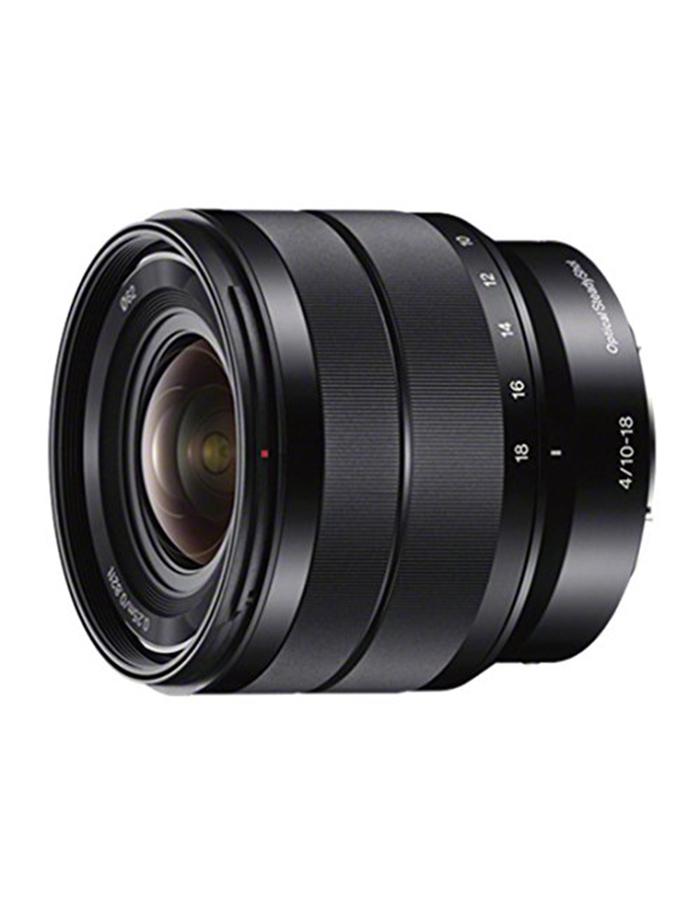 Best Travel Gear Sony 10-18mm