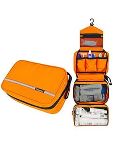 Travel Gear Toiletry Bag