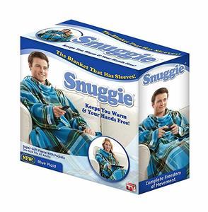 Best Travel Gear Snuggie