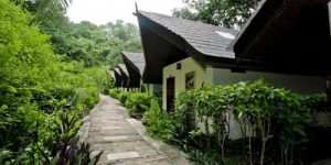 Paradise Pearl Resort one of the Best Places in Thailand