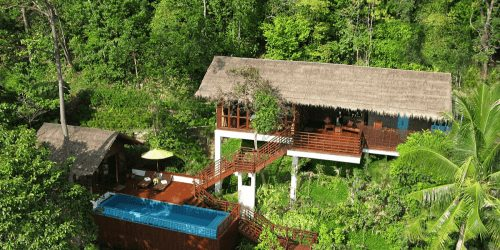 Zeovola Resort one of the Best Places in Thailand