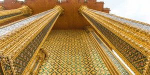 Grand Palace in Bangkok one of the Best Places in Thailand