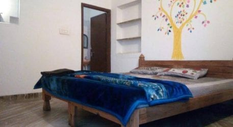 Budget Hotel in Pushkar India