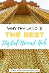 Thailand for Digital Nomads