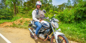 How to get to Nuwara Eliya, Sri Lanka
