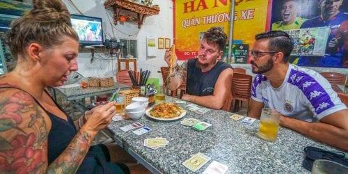 Ha Giang Loop in Yen Minh