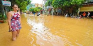 Ha Giang Loop Natural Disaster