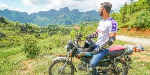 Ha Giang Loop Motorbike Loop