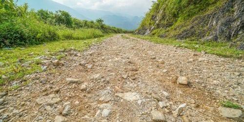 Ha Giang Loop Rocky Roads