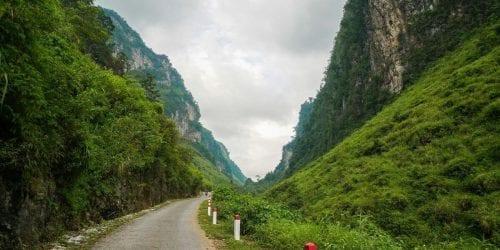 Ha Giang Loop Mountains