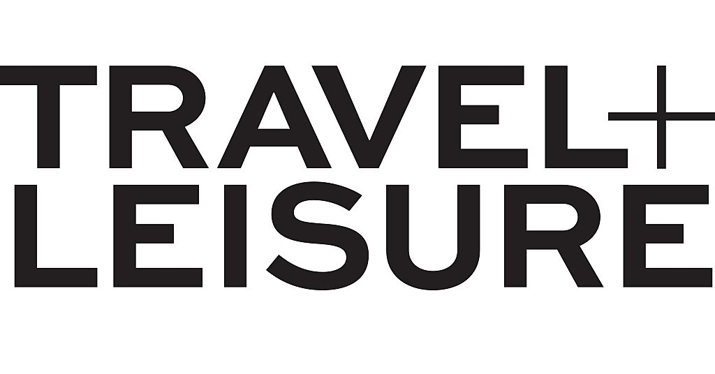 Travel and Leisure Logo